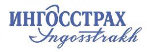 Логотип «Ингосстрах»