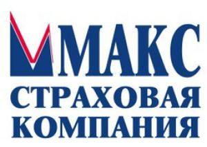 Логотип СК «МАКС-М»