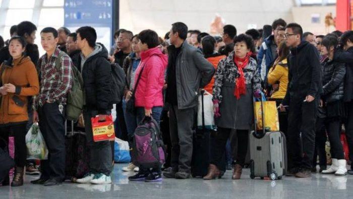 мигранты в Южной Корее