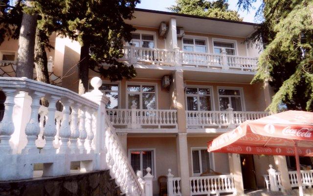 Гостевой Дом Парк-Отель Ялта