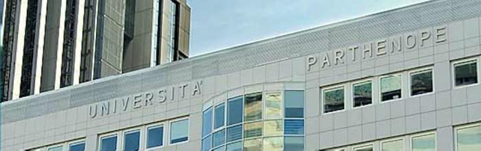 Университет Партенопе
