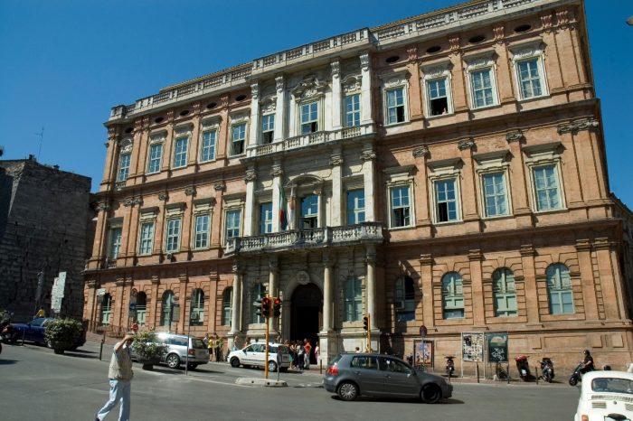 Университет Перуджи
