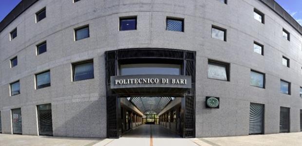 Политехнический институт Бари