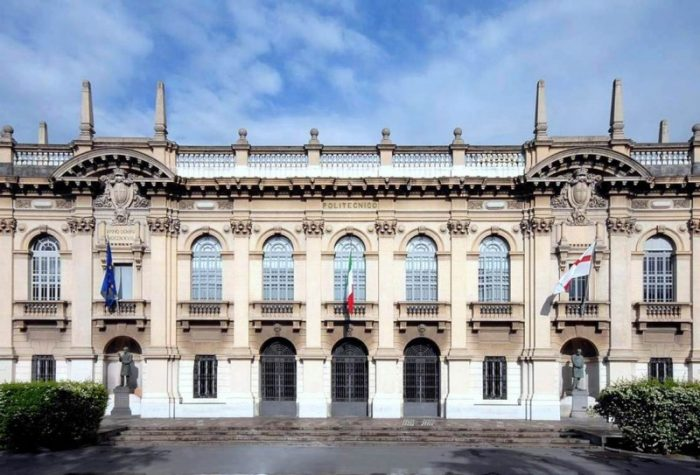 Политехнический университет Милана