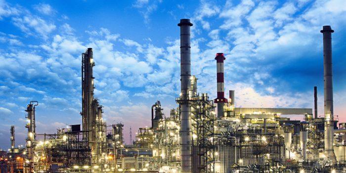 Промышленный сектор страны
