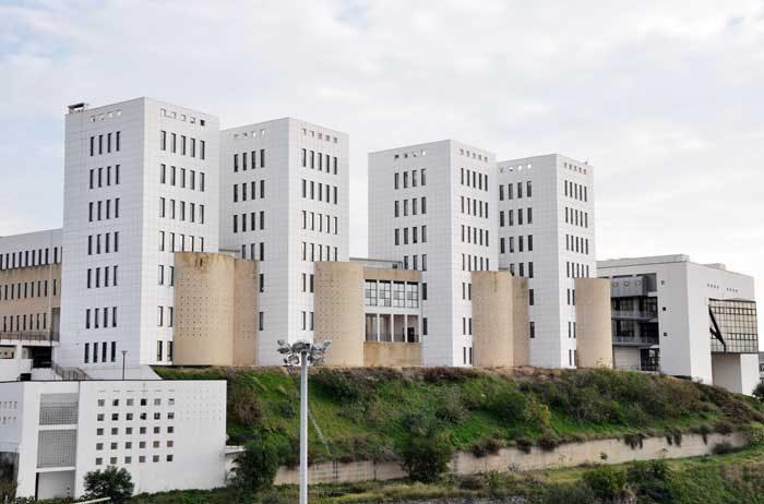 Университет Реджо Калабрии
