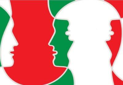 Язык в Италии