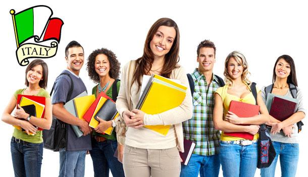 Государственные университеты Италии