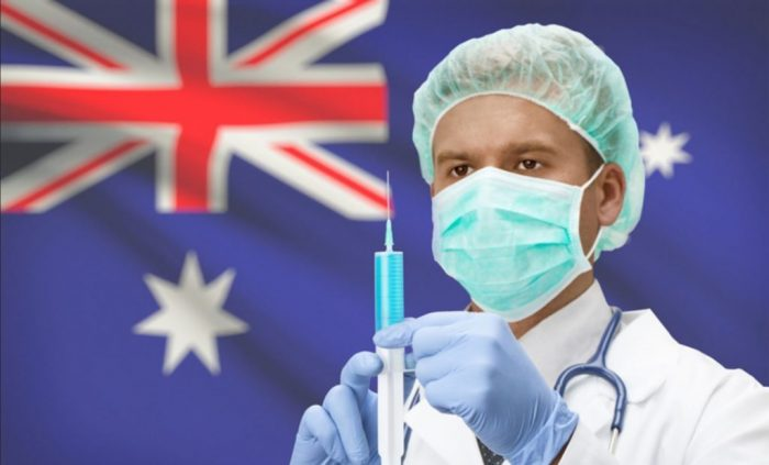 Работа врачом в Австралии