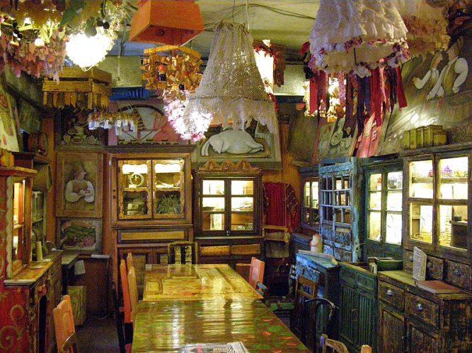 Музей русского десерта (Звенигород)