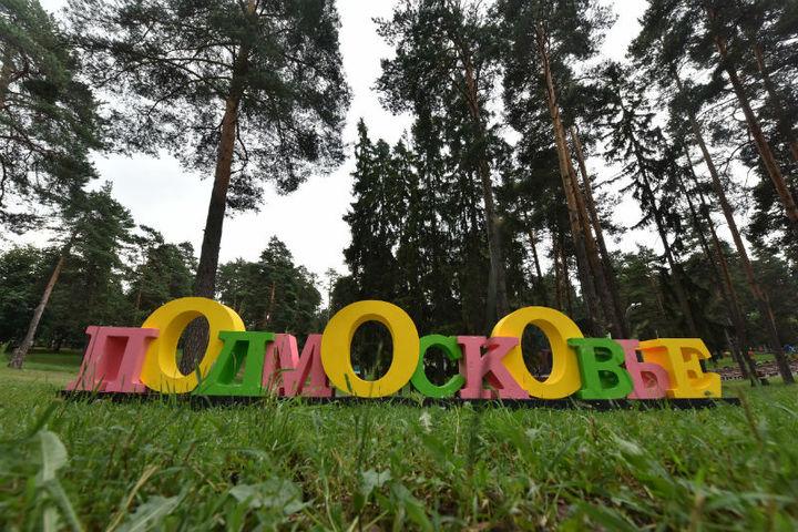 podmoskovyeКуда можно поехать в выходные в Подмосковье
