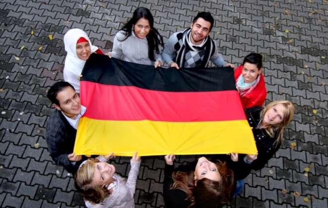 Получение национальной визы в Германию для поздних переселенцев