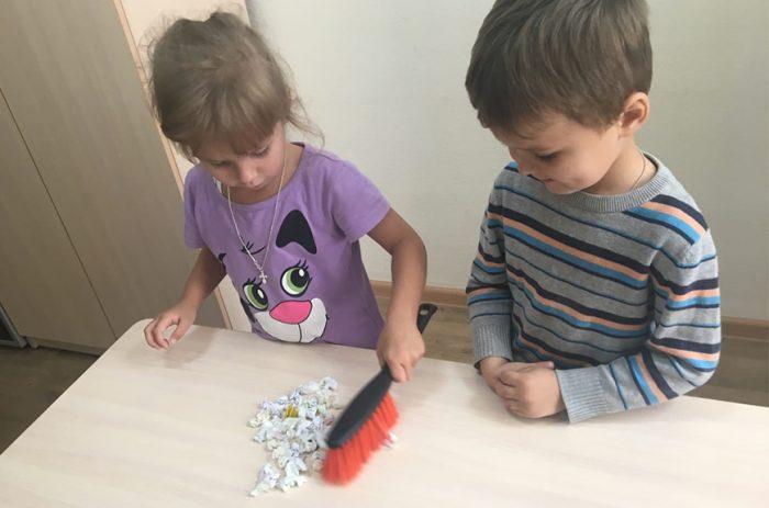 Реабилитационный центр «Росинка», отделение «Мать и дитя»