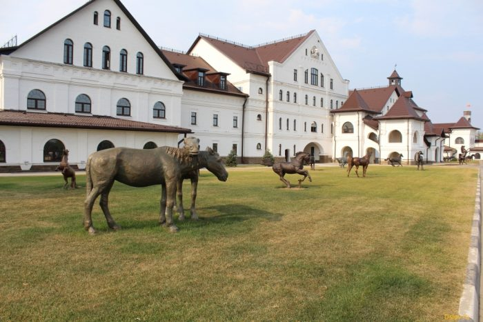 конный парк «Русь»