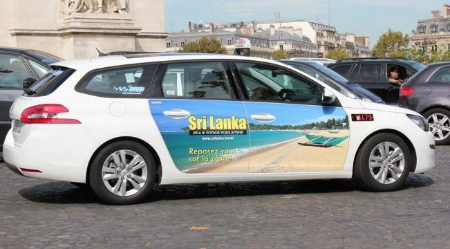 Такси из аэропорта Коломбо