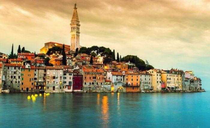 Виды Хорватии