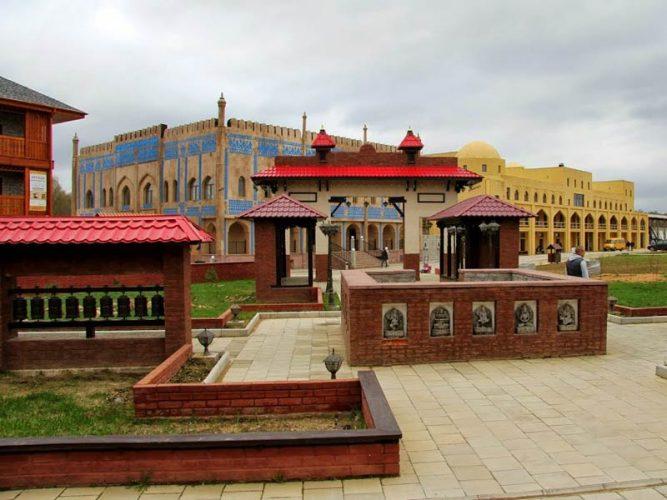Музей «Этномир»