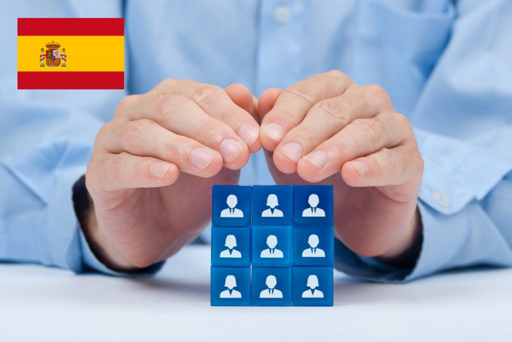 Социальное обеспечение и льготы в Испании