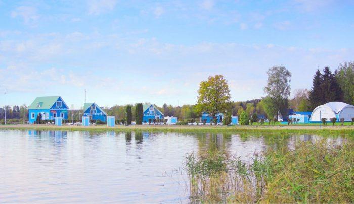 Торбеево озеро