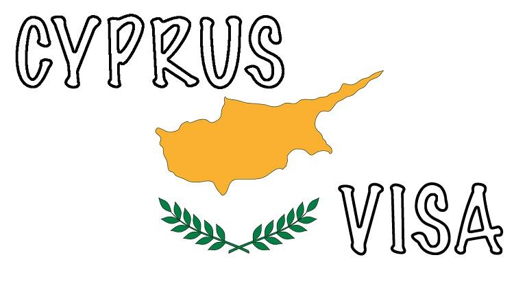 Фото для визы на Кипр