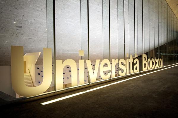 L'Università Commerciale Luigi Bocconi