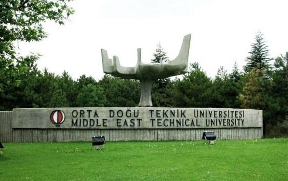 Университет ODTÜ