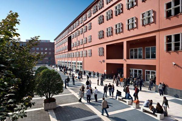 Университет Милана — Бикокка