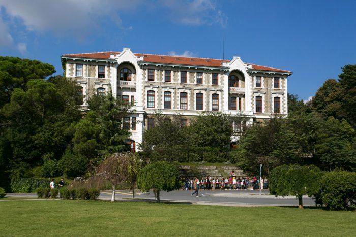 Босфорский университет