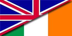 Въезд в Ирландию по визе Великобритании