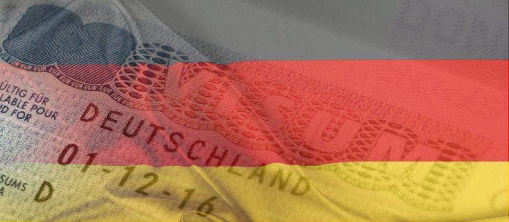 Оформление и получение шенгенской туристической визы в Германию в 2021 году