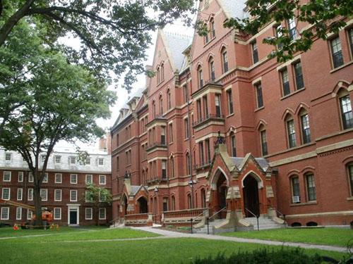 Вашингтонский Гарвард