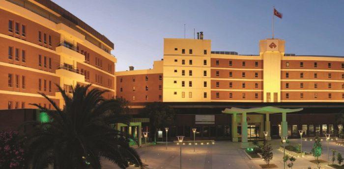 Измирский экономический университет