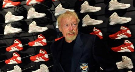 Основатель Nike Филипп Найт