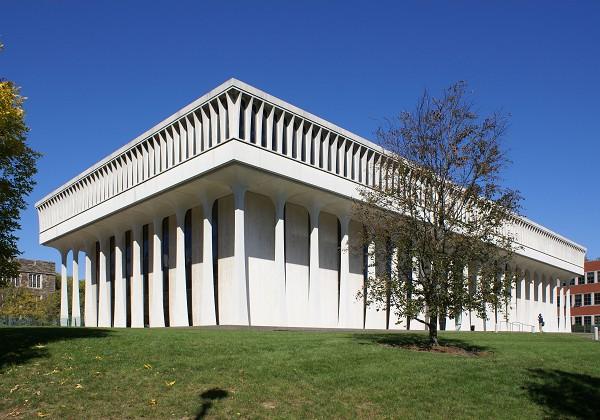 Принстонская школа Вильсона
