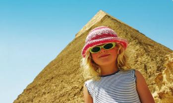 Вывоз ребенка в Египет