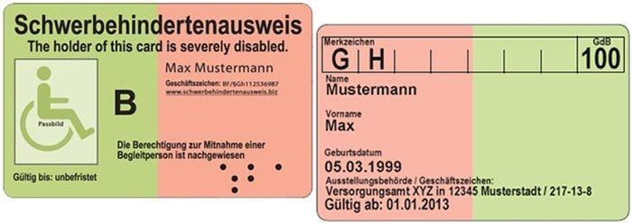 Льготы и пособия в Германии многодетным семьям, пенсионерам, инвалидам и поздним переселенцам