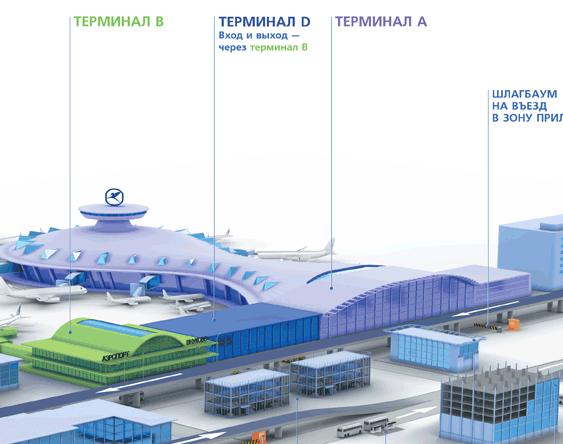 Получение багажа в аэропорту: сколько времени это занимает в Шереметьево, Внуково и Домодедово