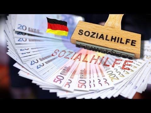 Льготы и пособия в Германии