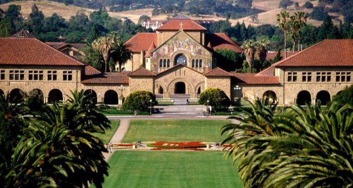 Университет Стэнфорд
