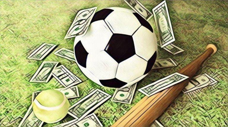 Самые высокие зарплаты спортсменов в России и мире