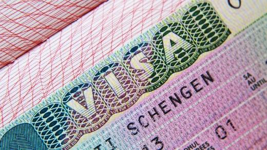 Справка из банка для оформления визы в Италию