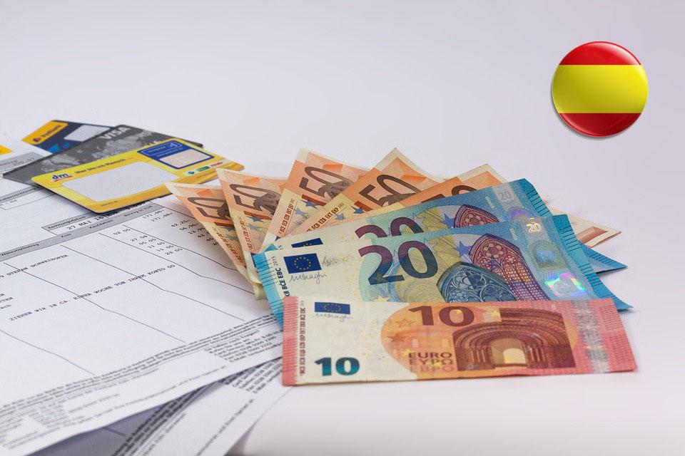 Справка и выписка из банка для визы в Испанию