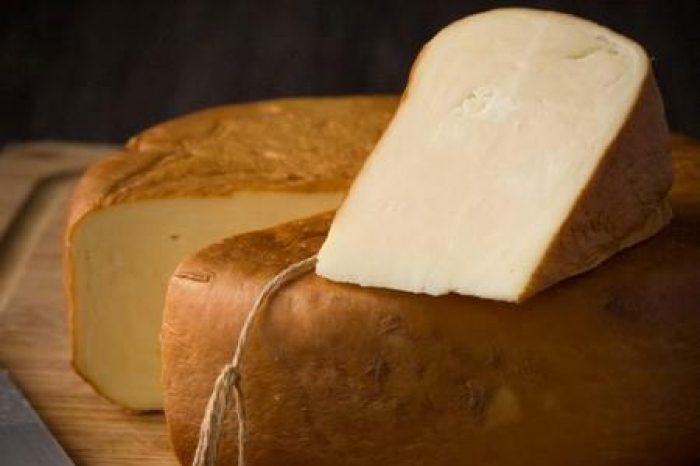 Абхазский сыр