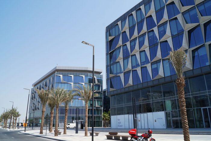офис в Dubai Design District