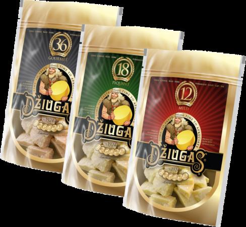 литовский сыр «Джугас»
