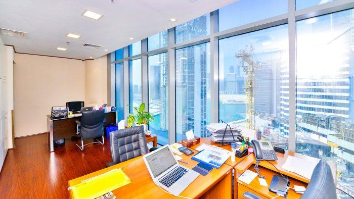 офис в дубае