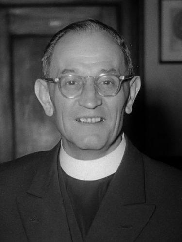 пастор М. Нимеллер