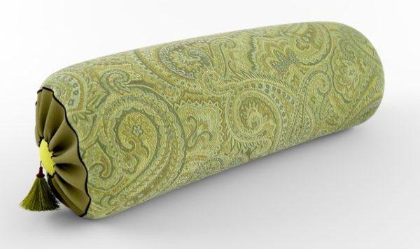 Подушка-валик из Абхазии
