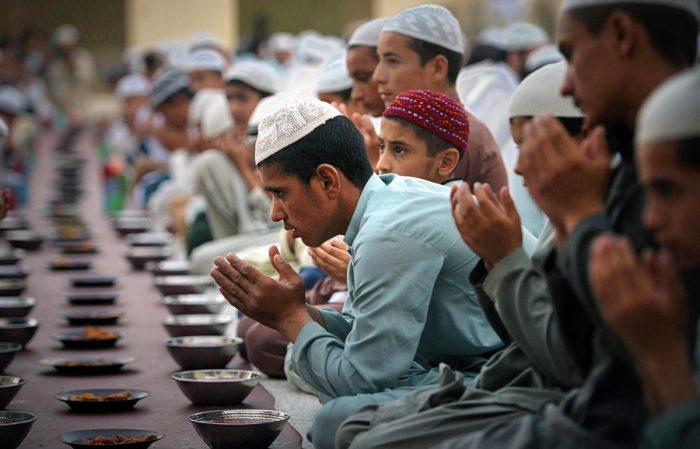 алкоголь в месяц рамадан