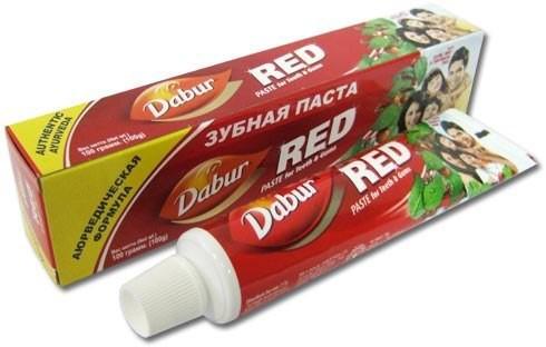 Зубная паста (Dabur)